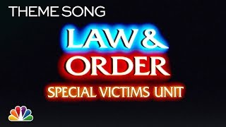 Law & Order: Special Victims Unit stream 1