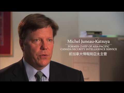 Confucius Institute: China's Spy Agency?! 孔子學院:中共的間諜機構?!(中文字幕)