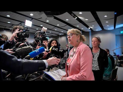 الادعاء السويدي يعاود فتح التحقيق مع مؤسس ويكيليكس بتهمة الاغتصاب…  - 14:54-2019 / 5 / 13