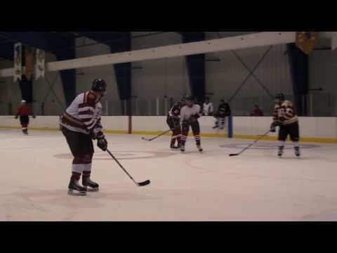 FMC Ice Sports Adult Novice League Hockey.wmv from YouTube · Duration:  1 minutes