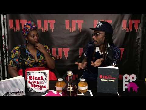 Mahogany Browne talks Oakland, poetry, Cardi B, and Black Girl Magic