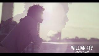 Willian - Revelação Guaraná