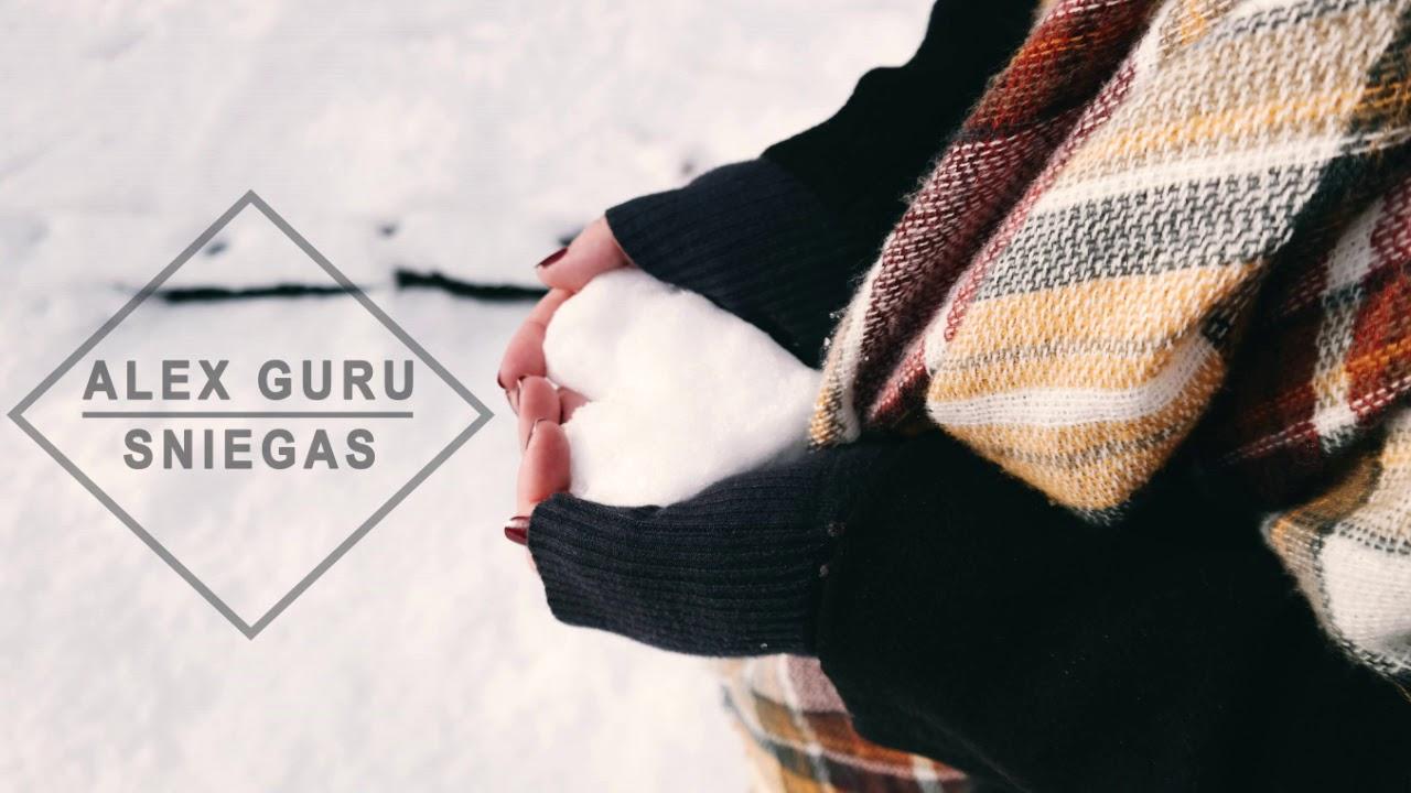 Alex Guru – Sniegas