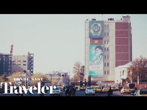 Tehran City Guide