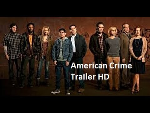 American Crime Story Trailer Deutsch
