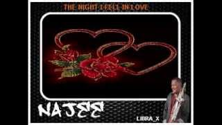 Najee_The Night I Fell In Love