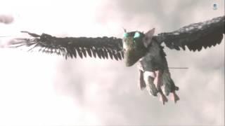 The Last Guardian: Beginning Scene (PS4/1080p)