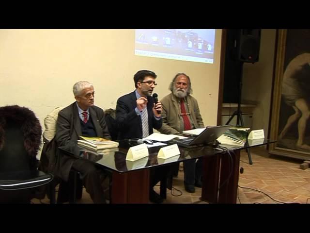 Gambatesa 30-12-2012 - Convegno: scopo benefico