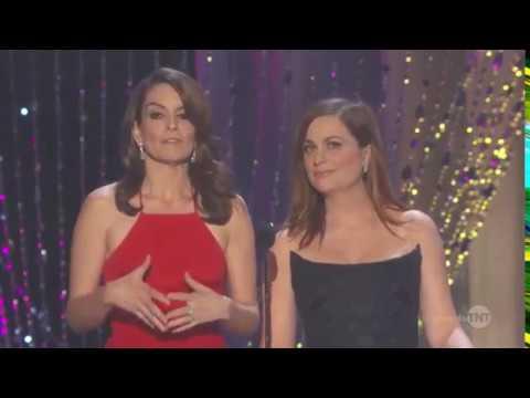 Amy Poehler & Tina Fey honor Carol Burnett at Screen Actors Guild Awards 2016 FULL en streaming