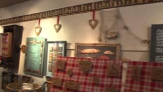 Alsace: Musée Du Springerle