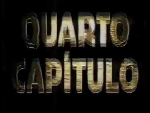 Intervalo Rede Manchete - Cabaré do Barata - 18/07/1990 (11/13)