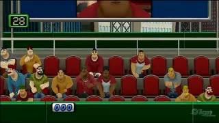 Baseball Blast! Nintendo Wii Gameplay - Mystery Fan