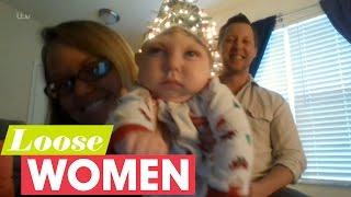 Jaxon Buell's Parents Speak Out Against Katie Hopkins | Loose Women