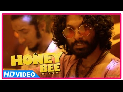 Honey Bee Malayalam Movie | Scenes | Asif...