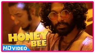 Honey Bee Malayalam Movie | Scenes | Asif Ali and Friends Stays in Sreenath