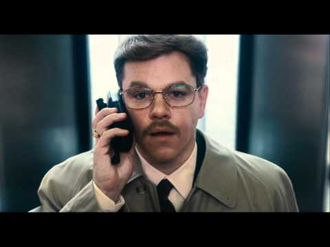 the informant trailer ita