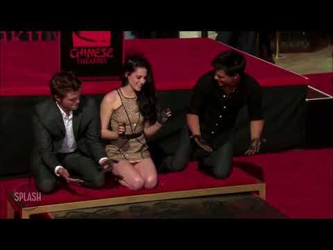 Robert Pattinson: #MeToo is 'pretty amazing' | Daily Celebrity News | Splash TV