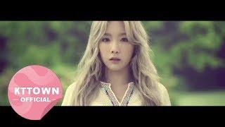 TAEYEON 태연 'Rescue Me(ファイナルライフ)' FMV