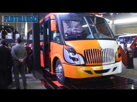 NAVISTAR INTERNATIONAL  EXPO FORO
