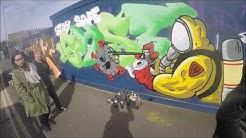 Graffiti - Ghost EA - Stay Safe