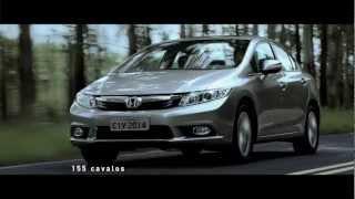 Honda Civic: Motor 2.0 i-VTEC FlexOne