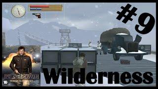Pilot Down Behind Enemy Lines Walkthrough Gameplay Episode 9 (Wilderness)