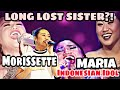 Must watch maria indonesian idol x morissette never enough mp3