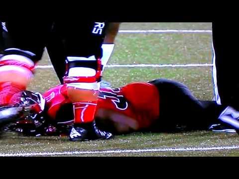 Western Kentucky Leon Allen Leg Injury