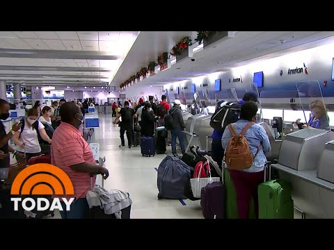 Travel In 2021: What To Know About Flying And More | TODAY