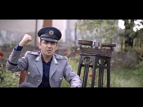 DeSanto - General cu greutate (Official Video) 2018