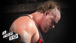 Incredible Unmaskings: WWE Top 10