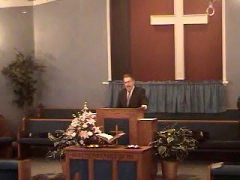 Sunday Morning Service - 12 27 2015 - Luke 2: 15 - 20