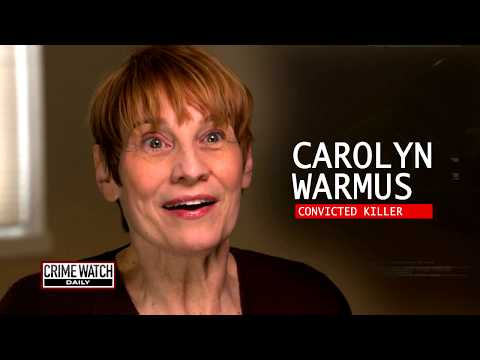 Exclusive: Carolyn Warmus speaks out from prison about Betty