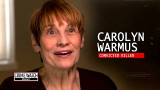 Pt. 1: Carolyn Warmus Fighting For Freedom - Crime Watch Daily with Chris Hansen