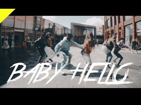 Reis Fernando | Baby Hello by Wande Coal [@ORAKANAWORLD]