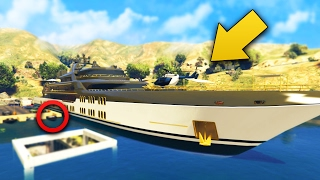 TOP SECRET HIDDEN MAFIA MANSION! GTA 5 Mansion Showcase! (GTA 5 Funny Moments) | JoblessGarrett