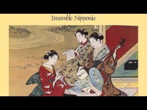 Ensemble Nipponia - Edo Lullaby