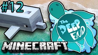Minecraft: The Deep End Ep. 12 - Logdotzips Revenge