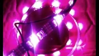 waterproof 90cm 35 inch 5050 smd 5v usb rgb led strips lighting video review