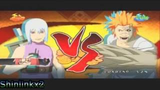 Naruto Shippuden Ultimate Ninja Storm 2 Walkthrough Part 34