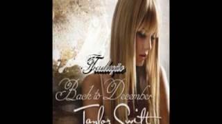 Taylor Swift BackTo December.avi