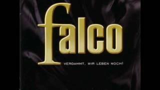 Manuel Rubey - America (Falco Verdammt wir Leben noch)