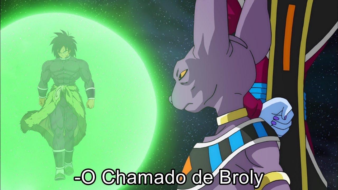 Goku pedi a Whis para chamar o Guerreiro mais Poderoso, A BATALHA FINAL - Dragon Ball Super