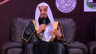 Bad Relation between Husband & Wife By Mufti Menk, The Straight Path Convention Q&A
