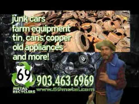 69 Metal Recyclers - Prospector