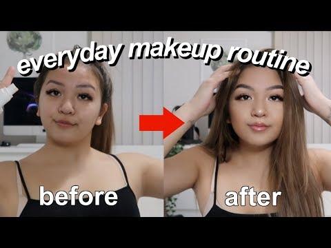 me trying to be a beauty guru | maiphammy