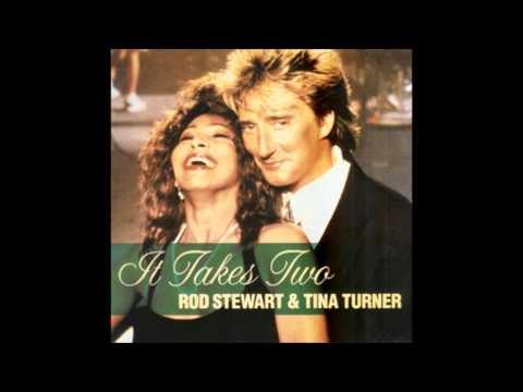 tina turner -it takes two