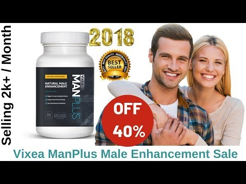 Vixea ManPlus Male Enhancement Reviews || ManPlus Vixea  Pills Benefits And Sale Price