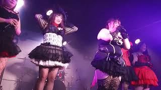 12月1日DEADLIFT LOLITAさん主催ライブの模様です! 栗栖彩withJCG(漁業...