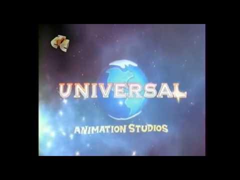 Amblin Entertainment/Universal Animation Studios/NBC Universal Television Distribution (2007)